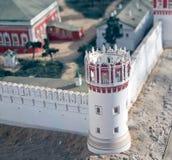 nikolsky πύργος Στοκ Εικόνες