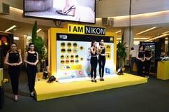 Nikon ημέρα 2013 Στοκ φωτογραφία με δικαίωμα ελεύθερης χρήσης