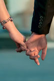 nikon руки d200 Стоковые Фото