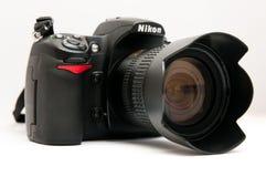 Nikon d 300 Foto de Stock Royalty Free