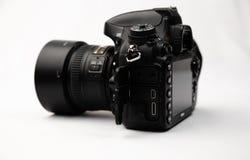 Nikon d610 Ukraine 2019 royalty free stock images