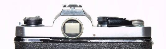 Nikon FM eine berühmte berühmte Kamera Stockbilder