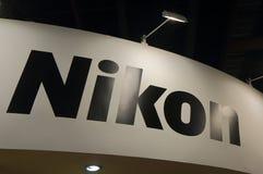 Nikon japansk kamera Japan Arkivbilder