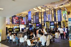 Nikon-Tag Thailand 2014 Lizenzfreie Stockfotografie