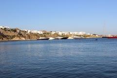 Nikonos Греция Стоковое Фото
