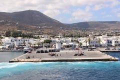 Nikonos Griechenland Stockfotografie