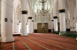 Nikosia c del lefkosia de la mezquita de Selimiye Fotografía de archivo libre de regalías