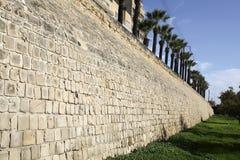 Nikozja zdjęcie royalty free