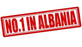 Nikt w Albania Zdjęcia Royalty Free