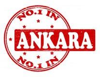 Nikt w Ankara ilustracji