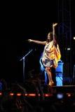 Nil Karaibrahimgil concert Stock Photography