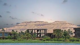 Nil rejs Fotografia Stock