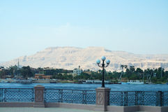 Nile Royalty Free Stock Photography