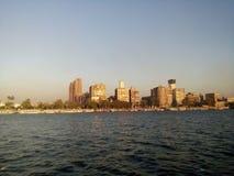 The Nile Stock Photo