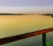 Nile Cruise Fotos de archivo