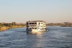 Nile Cruise Boat Royalty Free Stock Image