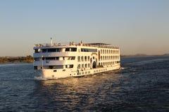 Nile Cruise Boat Stock Image