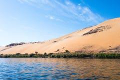Nile. Egypt Royalty Free Stock Image