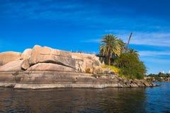 Nile. Egypt Royalty Free Stock Images