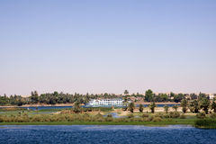 Nile image Stock Photos