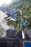 Nilgiri Mountain Railway stock photo