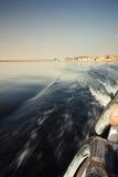 Nilo Fotografie Stock