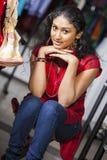 Nilushi Fernando Stock Images