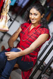 Nilushi Fernando Royalty Free Stock Photo