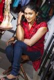 Nilushi Fernando Stock Photo