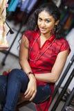 Nilushi Fernando Royalty Free Stock Image
