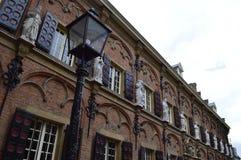 Nimega en Países Bajos Imagen de archivo