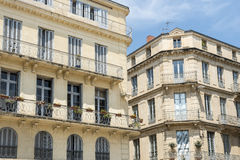 Nimes Royalty Free Stock Images