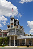 Nimitz Museum, Fredericksburg Lizenzfreie Stockfotos