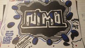 Nimo Стоковое Изображение RF