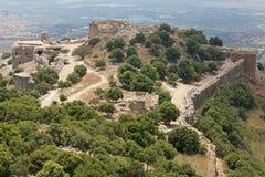 Крепость Nimrod Стоковые Изображения RF