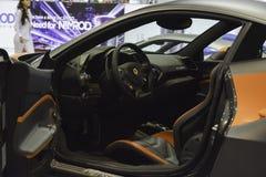 Nimrod Le Mans 488 GT Στοκ Φωτογραφίες