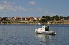 Nin, Croatia Stock Images