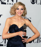 Nina Arianda Royalty Free Stock Photo