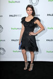 Nina Dobrev. At The Vampire Diaries at PaleyFest 2012, Saban Theater, Beverly Hills, CA 03-10-12 Stock Images