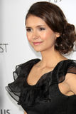 Nina Dobrev,Vampire Diaries Royalty Free Stock Images