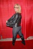 Nina Hartley Stock Photo