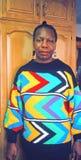 Nina Simone stockbilder
