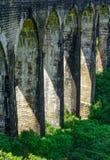 Nine Arches Bridge in Ella, Sri Lanka royalty free stock photos