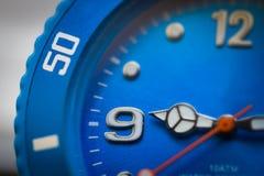 Nine of Clock Royalty Free Stock Photos