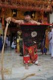 Nine Emperor Gods Festival Royalty Free Stock Image