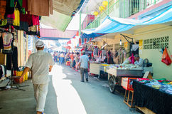 The Nine Emperor Gods Festival in Ampang Royalty Free Stock Photos