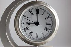 Nine O'Clock Stock Photography