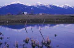 Ninepipe National Wildlife Refuge, Stock Photos