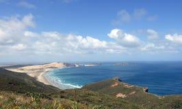 Ninety praias da milha Imagem de Stock