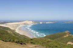 Ninety praias da milha Fotos de Stock